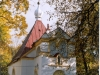 Haapsalu p.Neeva Aleksandri kalmistukirik, ehitusaeg 1896-1901