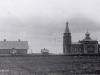 Mäemõisa kirik, kogudusemaja ja saun