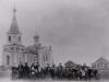 Väike-Lähtru kirik ja kogudus