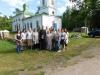 Koguduse rännak Pärnumaale