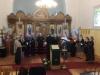 Laulab Oulu katedraalikoor 26.05.2018