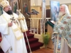 Piiskop Eelija templipühal 2018