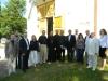 Eesti Kirikute Nõukogu delegatsioon Haapsalus