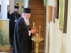 Palveküünal patriarhilt