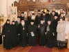 Piiskopid ja külalised 2009.a. jaanuaris