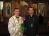 Pr.Jüri ja diakon Aabraham