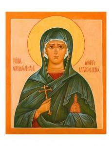 Maarja Magdalast