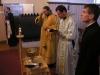Veepühitsus templipühal