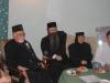 Metrop.Stefanus, arhim Grigorios ja õde Tekla