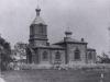 Kullamaa püha Nikolause kirik,ehitusaeg 1907-1908.a.