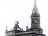 Lihula püha Neeva Aleksandri kirik,ehitusaeg 1889-1890.a.