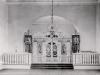 Mäemõisa kiriku sisevaade