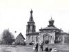 Mäemõisa püha Nikolause kirik, ehitusaeg 1894-1896.a.