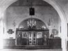 Vormsi kiriku sisevaade
