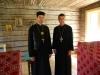 Preestrid Jüri (Ilves) ja Aabraham (Tölpt)