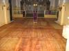 Õlitatud põrand