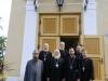 Kaasteenijad erinevates kogudustest meie templipühal