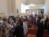 Oulu sõpruskoguduse külaskäik 26.-27.05.2018