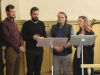Lauljad templipühal, 2020