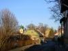 Vaade kirikule Rüütli tänavalt