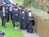 Patriarh saabub kirikusse