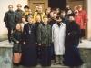Syndesmose üritus Haapsalus 1997.a.